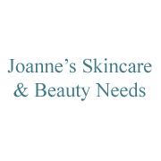 Joanne's Skincare & Beauty Needs